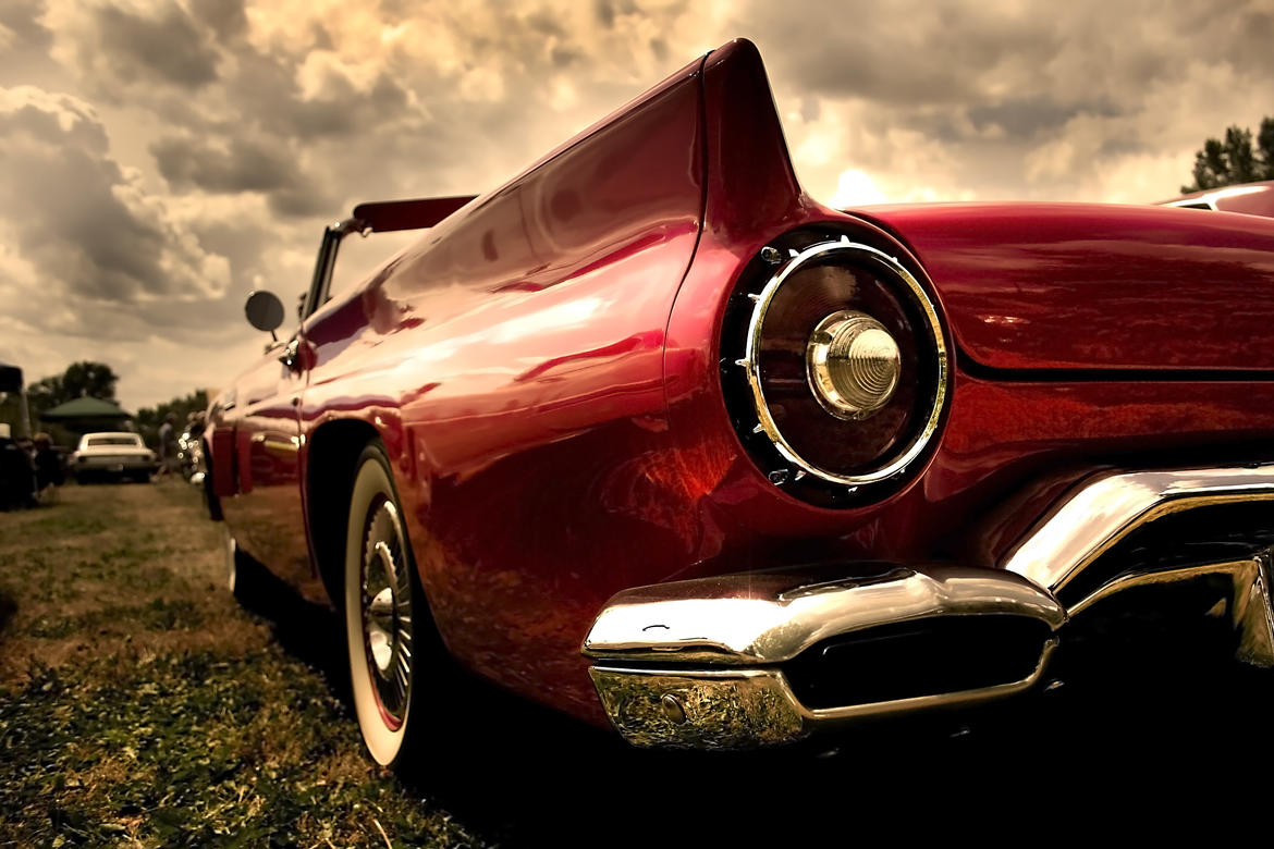 Birmingham Classic Car Insurance | Guide Insurance in Birmingham, Alabama
